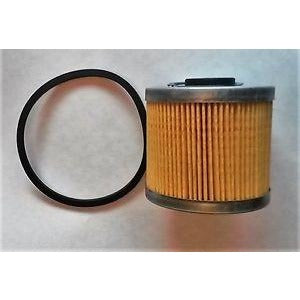 Bukh Fuel Filter - Small Element Type (Older Models) - T.Norris Marine