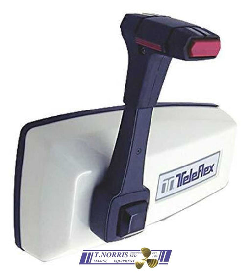 Seastar Teleflex Ch700 Control For Outboards