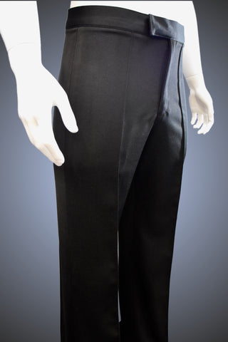 Men's Dance Trouser with Narrow Waistband - MSN-2 - Pants by Randall Ready