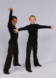 Youth Dance Turtleneck Shirt - GS13-J - Youth by Randall Designs