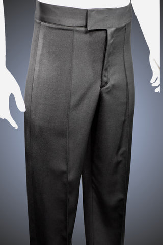 Men's Dance Trouser with Wide Waistband - MSN-1 - Pants by Randall Ready