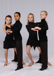 Youth Dance Pants - MSN-J - Youth by Randall Designs