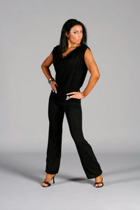 Bootcut Dance Pants - RP-1 - Pants by Randall Designs