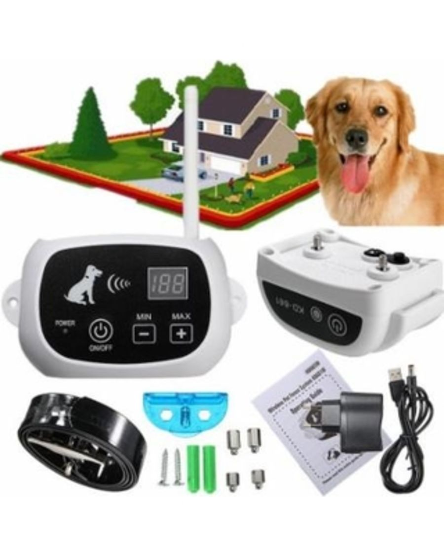 Western Pet Products A Diagram To Wire Electric Dog Fence For Wireless Kit Kd661