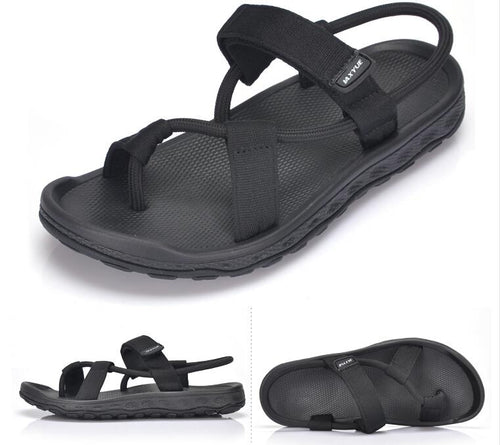 Men's Toe Support Sandals - Sandal Nation