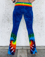 Rainbows in the Sky Yoga Pants