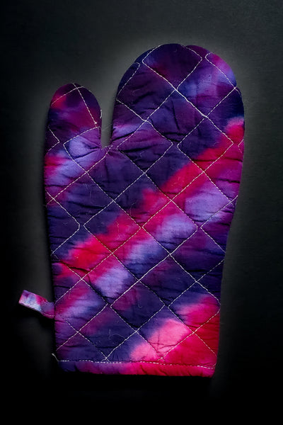 Berry Bliss Oven Mitt