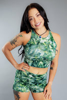 Oregon Camo Mock Crop