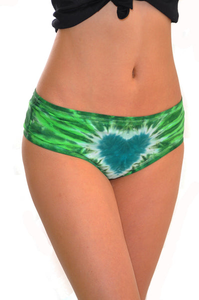 Best Green Love Panty