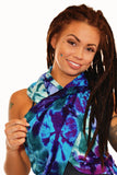 Sea Goddess Infinity Scarf/Top