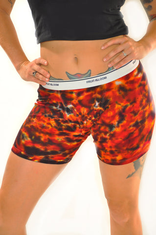 Mystic Inferno Boxer Briefs