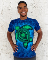 Sea Turtle Short Sleeve