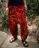Mystic Inferno Ultimate Harem Pants