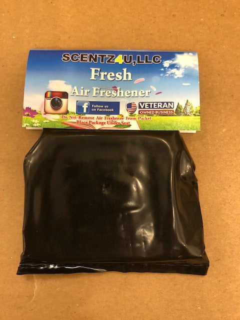 Fresh Air Freshener - Scentz4U