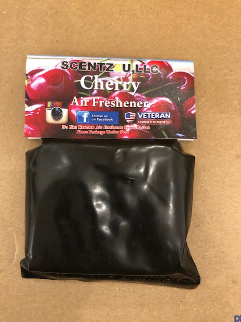 Cherry Air Freshener - Scentz4U