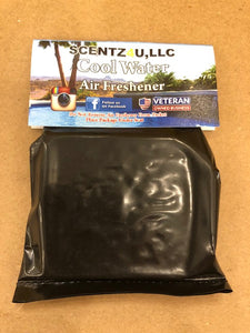 Cool Water Air Freshener - Scentz4U