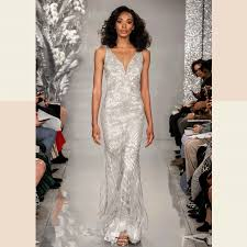 Bridal fashion week spring 2020 is upon us!