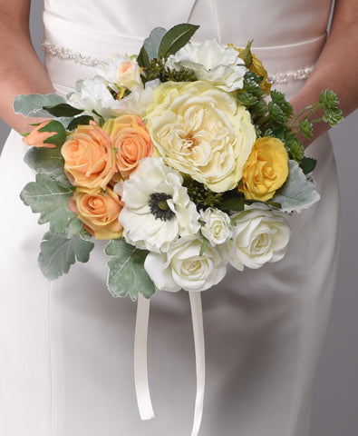 Image of Charlotte Bridal Bouquet Purchase - Bridalbouquets.com