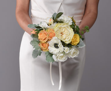 Charlotte Bridal Bouquet Purchase - Bridalbouquets.com
