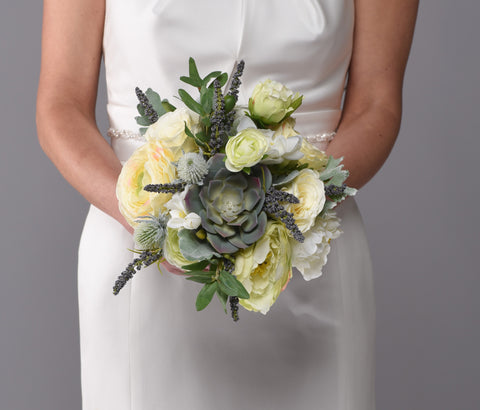 Savannah Bridal Bouquet Rental - Bridalbouquets.com