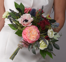 Load image into Gallery viewer, Josie Bridal bouquet Purchase $175 - Bridalbouquets.com