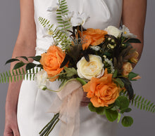 Load image into Gallery viewer, Chloe Bridal Bouquet Purchase - Bridalbouquets.com