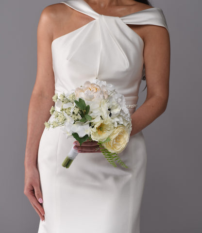 Diana Bridal Bouquet Purchase - Bridalbouquets.com