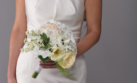 Image of Diana Bridal Bouquet Purchase - Bridalbouquets.com