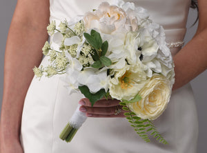 Diana Bridal Bouquet Rental - Bridalbouquets.com