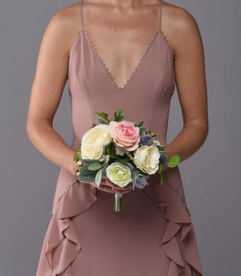 Georgia Bridesmaids Bouquet Rental The price to rent is $30 Pay $15 today to reserve - Bridalbouquets.com