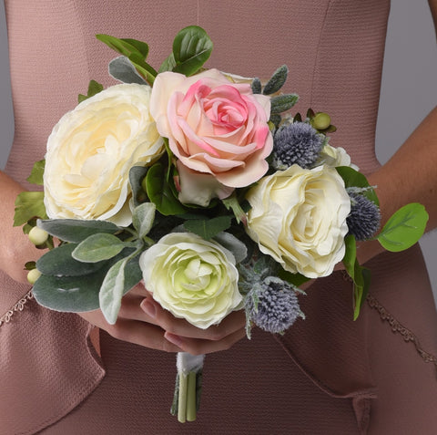Image of Georgia Bridesmaid Bouquet Rental - Bridalbouquets.com