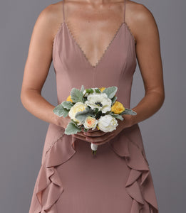 Charlotte Bridesmaid Bouquet Rental - Bridalbouquets.com