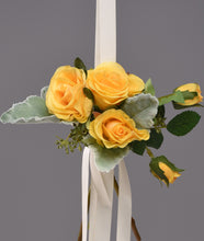 Load image into Gallery viewer, Charlotte Aisle Marker Rental - Bridalbouquets.com