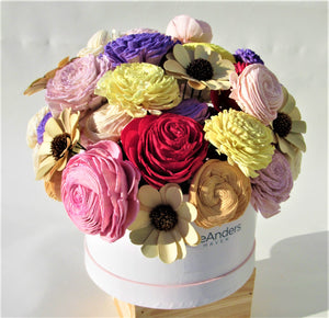 Oh, You're so Fancy - Bridalbouquets.com