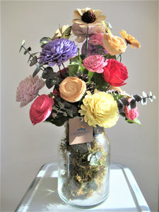 Enchanted Forest - Bridalbouquets.com