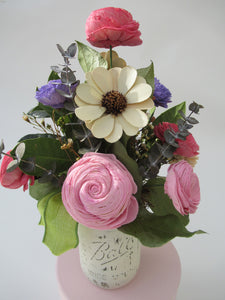 Sweet on You - Bridalbouquets.com