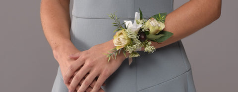 Image of Diana Wrist Corsage Rental - Bridalbouquets.com