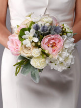 Load image into Gallery viewer, Georgia Bridal Bouquet Rental - Bridalbouquets.com