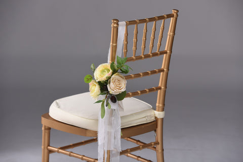 Savannah Collection Aisle Marker Rental The price to rent is $15  Pay $7.50 today to reserve - Bridalbouquets.com