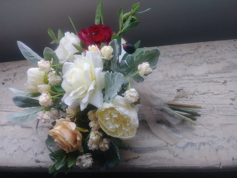 Sample Bouquet - Bridalbouquets.com