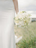 Hydrangea Bridal Bouquet Rental - Bridalbouquets.com