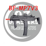 MP7 Gel BlasterV3 [NEW]