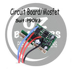 P90 V3 MOSFET/CIRCUIT BOARD