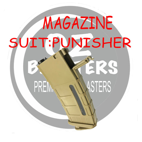 HE Punisher Magazine