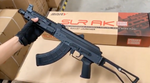 SLR Ak Victor SLR AK Recoil Gel Ball Rifle