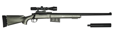 M24 SNIPPER RIFLE