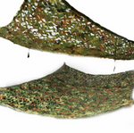 Camouflage Camo Army Green Netting