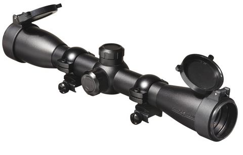 4X32 RIFLE SCOPE