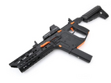 KRISS VECTOR DEFIANCE STOCK WITH BUFFER TUBE