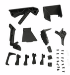 KRISS VECTOR BLACKOUT KITS